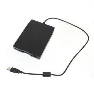USB 3.5インチフロッピーディスクドライブ USBFPDK4|akibaoo