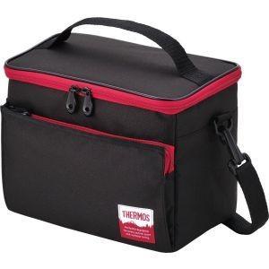 【取寄品 出荷:約3−5日 土日祭日除く】保冷力とクッション性に優れた、サーモスの保冷バッグ。アウト...