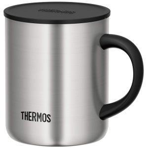【取寄品 出荷:約3−5日 土日祭日除く】THERMOS 真空断熱マグ マグカップ保温・保冷力に優れ...