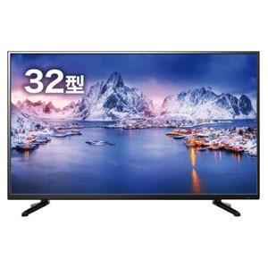 32型地上デジタル/BS/CS110° ハイビジョン液晶テレビ 外付HDD録画対応 HT-32AS|akibaoo