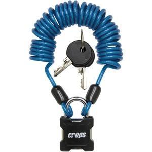 クロップス CP-SPD01-BL スパイダーG ブルー Crops
