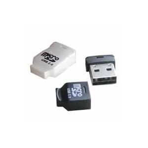 超小型microSDカードリーダー TF-USB2/M|akibaoo