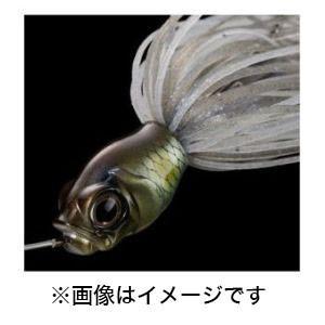 【メール便選択可】ガンクラフト GANCRAFT キラーズベイト タイプ1 3/8oz #01S 邪鮎|akibaoo
