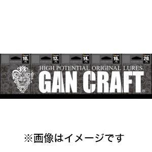 ガンクラフト GANCRAFT ジーブラッド フロロカーボン 14Lb akibaoo