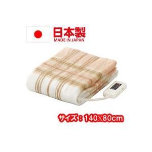 電気敷毛布 SB-S102|akibaoo