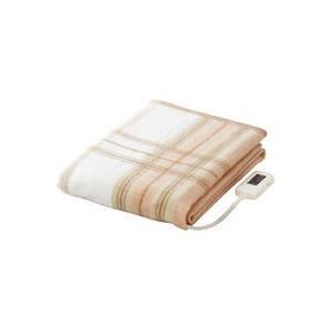 椙山紡織 SB-K202 電気掛敷兼用毛布 Sugibo|akibaoo