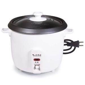 ハック ちょこっと炊き 炊飯器 HAC2221|akibaoo