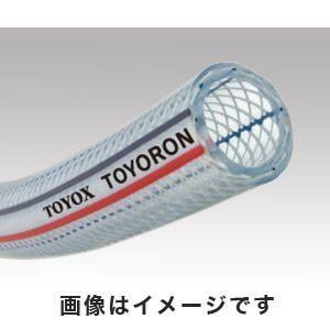 海老原ゴム商会 トヨロン(R)ホース φ8.0×φ13.5mm 1-2897-03 TR-8 akibaoo