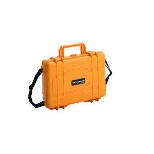 樹脂製ハードケース R-202 オレンジ 【メーカー直送 代引・離島不可】|akibaoo