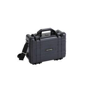 樹脂製ハードケース R-301 ブラック 【メーカー直送 代引・離島不可】|akibaoo