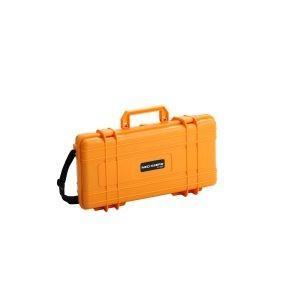 樹脂製ハードケース R-302 オレンジ 【メーカー直送 代引・離島不可】|akibaoo
