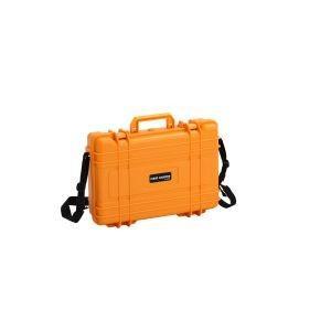 樹脂製ハードケース R-303 オレンジ 【メーカー直送 代引・離島不可】|akibaoo