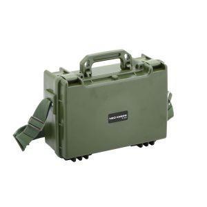 樹脂製ハードケース R-305 アーミーグリーン 【メーカー直送 代引・離島不可】|akibaoo