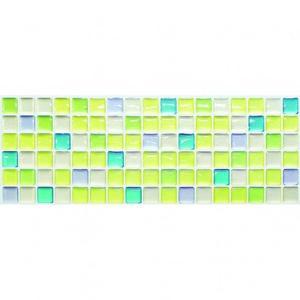 Dream Sticker タイルシール FRESH GREEN 376mm×134mm×1mm TS-2053-ALT-5 3692212053|akibaoo
