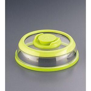プレスドーム ショート アップルグリーン 2100LP-AG ラージ APL4502