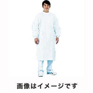デュポン DU PONT デュポン(TM) タイベック(R)製ガウン L 4391-L|akibaoo