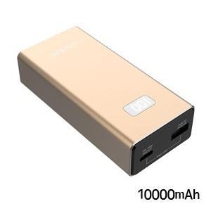 cheero Power Plus 5 10000mAh with Power Delivery 18W CHE-101-GO|akibaoo