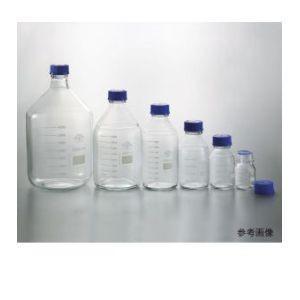ネジ口メディウム瓶2070 50mL 1-432-17 2070M/50 akibaoo