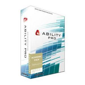 AYP01W-AC ABILITY Pro アカデミック akibaoo