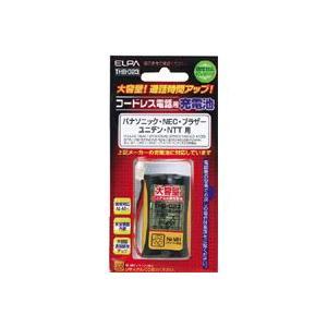コードレス電話用充電池 THB-023 akibaoo