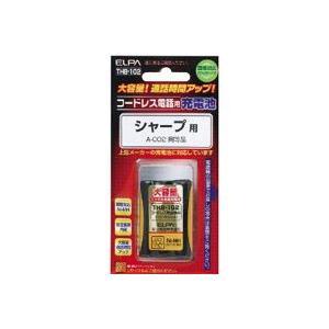 コードレス電話用充電池 THB-102 akibaoo