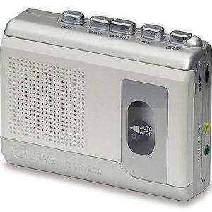 カセットテープレコーダー CTR-300の関連商品10