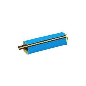 コクヨ ペンケース 筆箱 トレー C2 シーツー ブルー F-VBF140-4の商品画像 ナビ