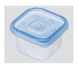 【取寄品 出荷:約3−8日 土日祭日除く】【特徴】●冷凍保存が可能です。●中身がひと目で分かる半透明...