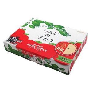 りんごのチカラ シート下 ピュアアップル 2431...