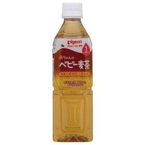 ベビー麦茶 500ml