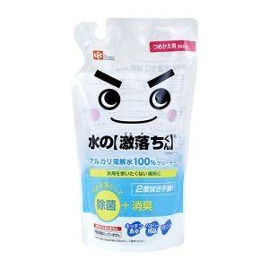 掃除用洗剤 激落ちくん 水の激落ちくん 詰替 360ml ×18個セット S00545の商品画像|ナビ