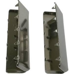 ベルト用金具 端末爪 平ベルト用 31.5mm×10mm KM-15|akibaoo