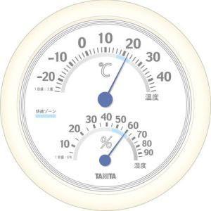 【取寄品 出荷:約3−8日 土日祭日除く】温度:-20〜40℃(1目盛2℃)湿度:10〜90%(1目...