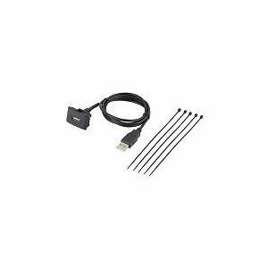 エーモン USB接続通信パネル(スズキ車用) 2315