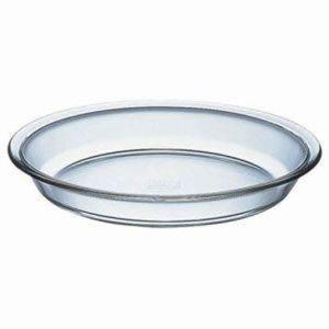 IWAKI パイ皿(L) 径25CM  KB209|akibaoo