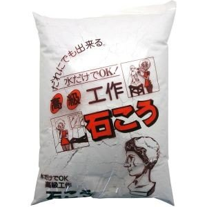 家庭化学工業 石こう 2kg|akibaoo