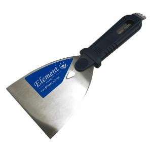 ハンディクラウン Element 金ベラ 80mm 3090390080
