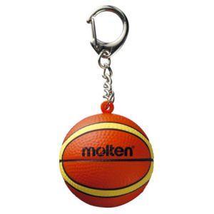 モルテン キーホルダーバスケットボール KHB|akibaoo