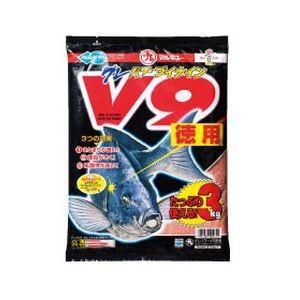 グレパワーV9(徳用) 3000g