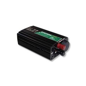DC/DCコンバーター DC24V→12V USB電源出力端子付 ED-160|akibaoo