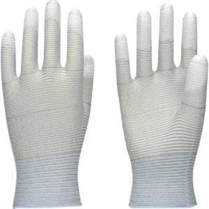 トワロン 130-M 静電気対策手袋 エレポイント M 東和コーポレーションの画像