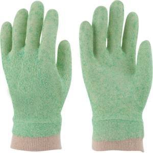 ビニスター 673-S 塩化ビニール手袋 サンデーG付 S 東和コーポレーションの画像