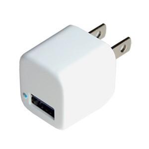 カシムラ kashimura AC充電器 USB1P 1A WH AJ-529 akibaoo