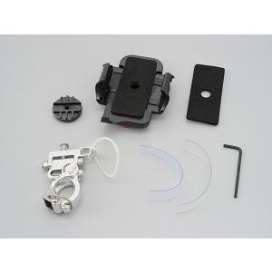 バイク用スマートフォンホルダー クイックタイプ 79351 akibaoo