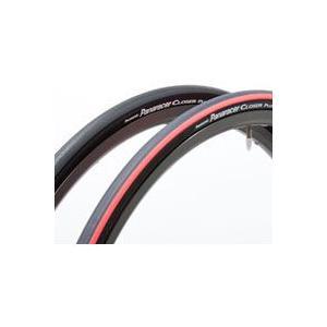 パナレーサー Panaracer CLOSER Plus クローザープラス ロードバイクタイヤ 700x25C 黒/黒 F725-CLSP-B