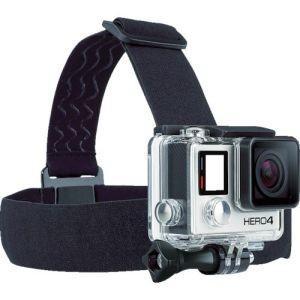 ゴープロ GoPro ヘッドストラップ&クリップ ACHOM-001