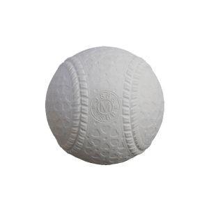 ナガセケンコー KENKO 野球軟式M号球 ケンコーボールM号 ヘッダー1P|akibaoo