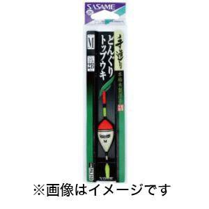 ささめ針 SASAME ドングリトップウキ S B PA310 akibaoo