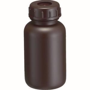 瑞穂 0084BR 広口茶色瓶250mlの画像