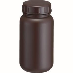 瑞穂 0090BR 広口茶色瓶2Lの画像